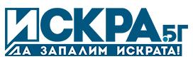 logo iskra.bg