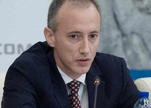 Министър на образованието и науката Красимир Вълчев