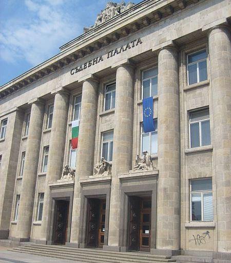 Съдебна палата Русе. Снимка: Общомедия