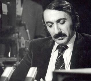 Кеворк Кеворкян. Снимка: личен архив