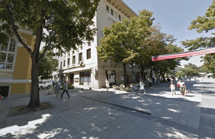 Център за административно обслужване на община Бургас