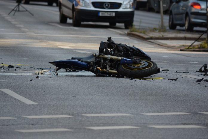 Мотор, инцидент