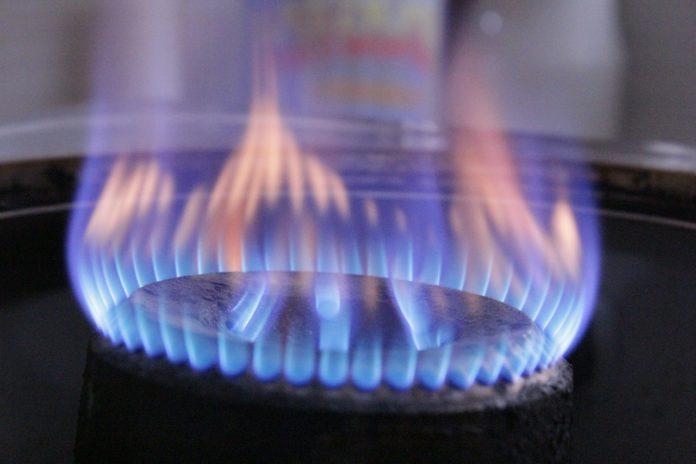 Газов котлон