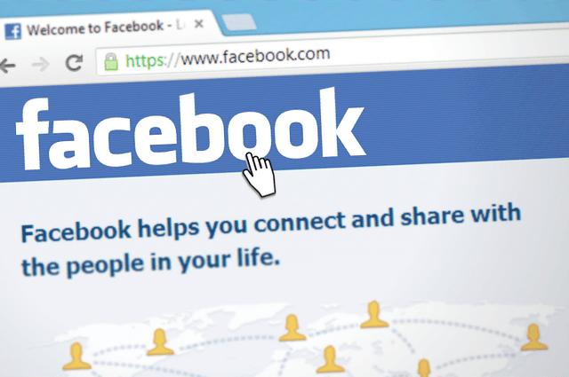 Социална мрежа Фейсбук