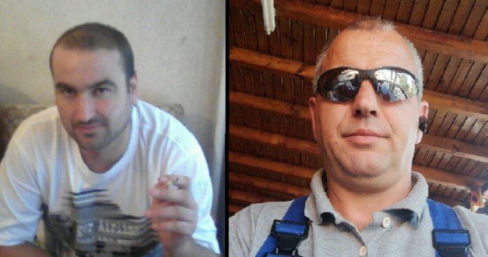 Георги Нанков и Пламен Шляпашки