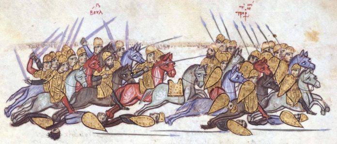 Битката при Ахелой