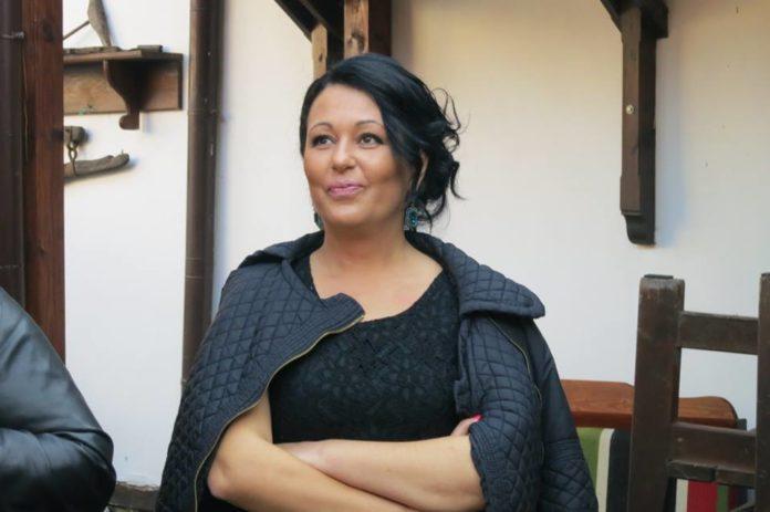 Десислава Петкова
