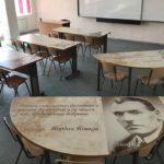 Чинове с ликовете на велики българи