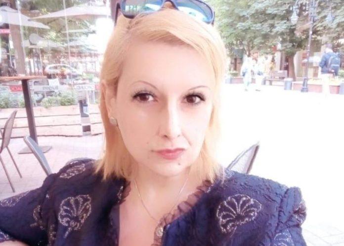 Елена Гунчева. Снимка: Фейсбук профил