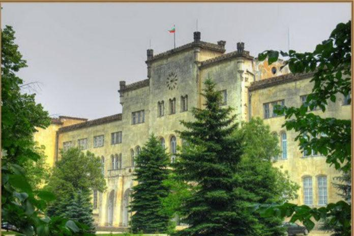 Военна академия