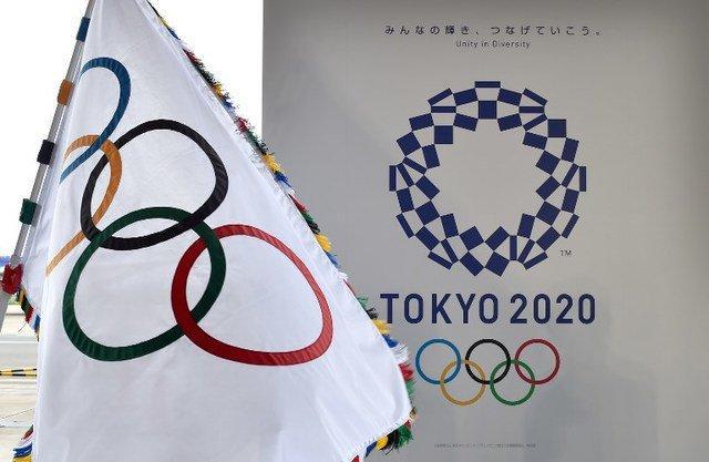 Олимпиада 2020