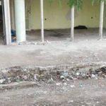 Почистени са боклуците до базата на Българтабак в Несебър