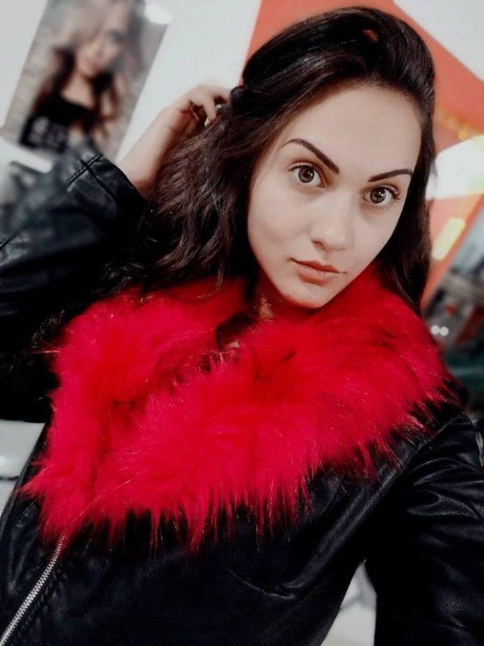 Андреа Руменова