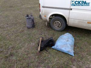 ИАРА нанесе пореден удар на бракониерите в Бургас