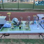 Благотворителен футболен турнир в подкрепа на Доби