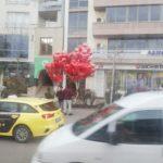 Снимка: Фейсбук, Rali Dimitrova, Забелязано в София
