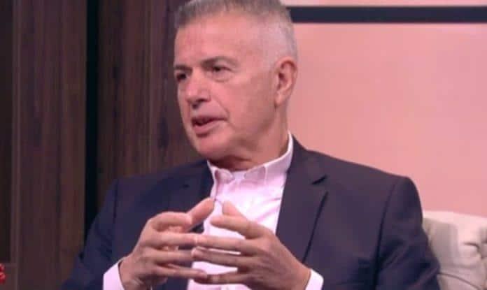 Дачев. Снимка: Скрийншот от видео на бТВ