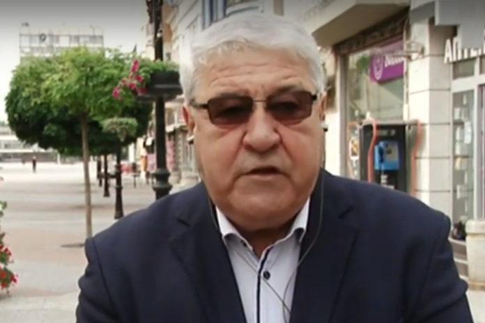 Спас Гърневски