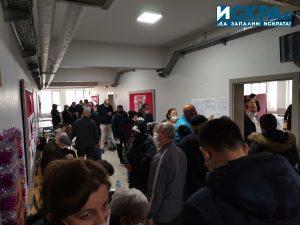 Избори в Бурса