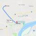 Катастрофа на пътя Видин - Брегово: Движението е ограничено